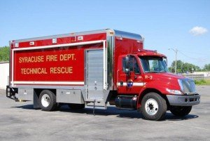 Technical Rescue Apparatus: What you need to consider before the purchase