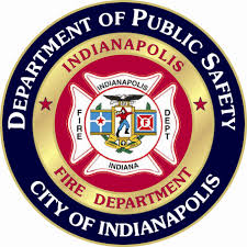 IFD RIG AND SCHOOL BUS CRASH IN INDY