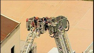 Important: Sutphen Voluntarily Removing Aerial Devices From Service