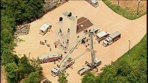 SUTPHEN TOWER LADDER FAILURE UPDATE