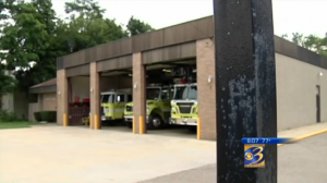 EX-FF ARRESTED FOR TAKING APPARATUS TO FIRE CALLS