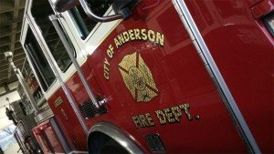 INDIANA DEPARTMENTS STRUGGLE WITH AERIALS OUT OF SERVICE DUE TO RECALL