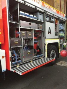 Fire Apparatus – United States vs. Europe