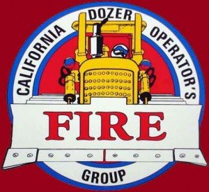 FIREFIGHTING BULLDOZER OPERATOR  KILLED IN THE LINE OF DUTY-CALIF WILDLAND FIRE LODD