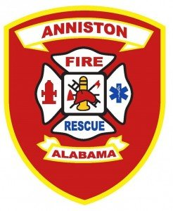 CRAZED MAN ATTACKS FIRE APPARATUS IN ALABAMA