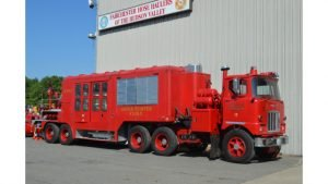 Apparatus Architect: From the Super Pumper to Today