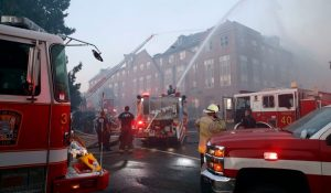 DCFD MEMBERS TO FACE DISCIPLINE FOR FIXING RIGS